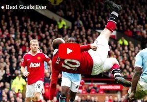 Sự đáng sợ của Rooney khi còn là 'Quỷ đầu đàn'
