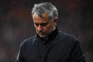 Mourinho nói gì sau thất bại đầu tiên tại giải Ngoại hạng?