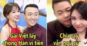 Sao Việt và những lần 'nổi như cồn' chỉ sau một câu nói khiến showbiz 'dậy sóng'