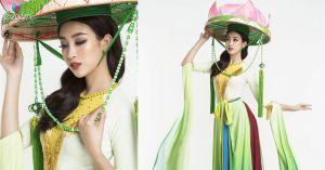 Miss World 2017: Đỗ Mỹ Linh đã chính thức bước vào trận đấu giành vương miện Hoa hậu