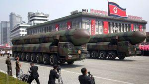 Bình Nhưỡng: Mỹ nên chấp nhận tình trạng hạt nhân của Triều Tiên