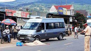 'Phượt thủ' tử vong tại chỗ trong vụ tai nạn liên hoàn