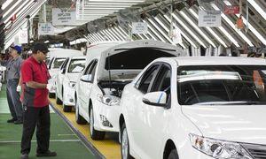Ngành sản xuất ôtô Australia bị khai tử