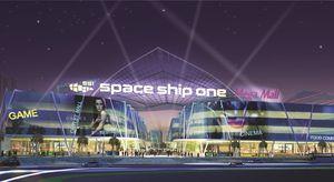 Có thể tạm dừng dự án 'tàu vũ trụ' 200 triệu USD trên đất sân bay Tân Sơn Nhất