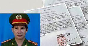 Giám đốc Công an Đồng Nai: 'Thượng tá Võ Đình Thường có gì sai đâu mà xử lý'