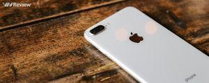 Đánh giá iPhone 8 Plus: chiếc iPhone 'hạng hai'