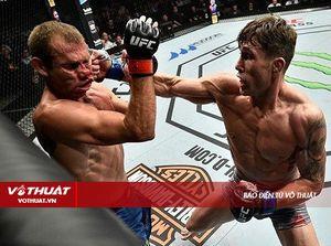 'Dã nhân' Darren Till nhà vô địch tương lai của UFC