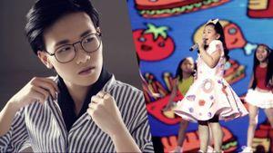 Hậu 'gây bão' sóng truyền hình, Tiên Cookie tung MV Lyrics ca khúc mới cực đáng yêu