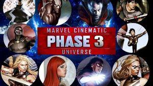 Đây là lý do tại sao Marvel vẫn chưa công bố tên cho cho phần phim 'The Avengers 4' sắp tới