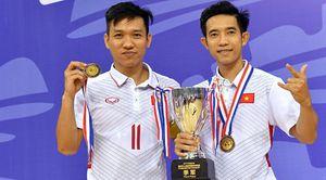 Futsal: Việt Nam hòa Hà Lan để vượt mặt Trung Quốc trên BXH