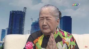 Nghệ sĩ Thiên Kim trải lòng về tuổi thơ bị đòn vẫn phải cười khi sống cùng mẹ kế