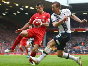 Tottenham phá dớp không thắng nổi Liverpool