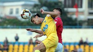 Highlights CLB Quảng Ninh 4-3 CLB Thanh Hóa