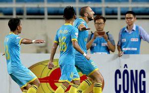 Khánh Hòa chưa dám mơ đến chức vô địch V-League 2017