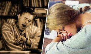 Những bệnh dễ mắc do mất ngủ thường xuyên