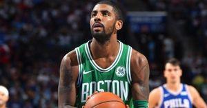 Kyrie Irving mất nửa tỷ vì 'lỡ lời' với fan của LeBron James