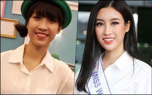 Hoa hậu Mỹ Linh bị tố chỉnh sửa nhan sắc trước khi lên đường thi Miss World