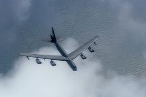 Mỹ đưa B-52 vào trạng thái chưa từng có từ sau Chiến tranh Lạnh
