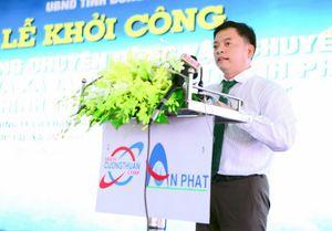 Quá trình tăng vốn vù vù của Công ty Cường Thuận từ 4,6 tỷ đồng lên 429 tỷ đồng diễn ra thế nào?