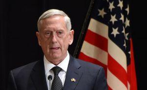 Bộ trưởng Bộ Quốc phòng Mỹ công du châu Á