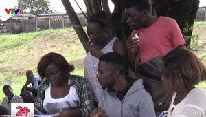 Gabon: Từ chối 'đổi tình lấy điểm', nữ sinh bị điểm 0 trong bài kiểm tra