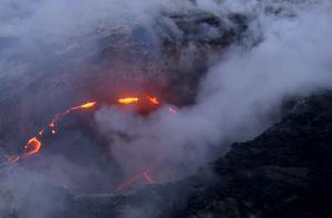 Trải nghiệm du lịch núi lửa tại Hawaii, Mỹ