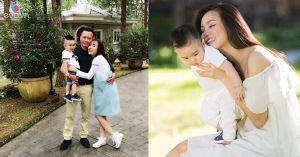 Vừa công khai ảnh chồng, Vy Oanh bị tố là 'người thứ 3' và đây là cách cô đáp trả