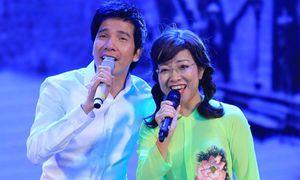 MC Thảo Vân gây bất ngờ với giọng hát bolero ngọt ngào trong màn song ca cùng Hồ Quang 8