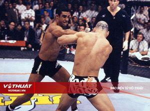 Cựu võ sĩ UFC đòi trả thù đồng hương sau 19 năm