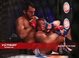 Chiến thắng vất vả của Mousasi và chất lượng võ sĩ UFC hiện nay