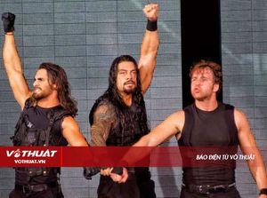 Virus khiến The Shield tan rã, phá nát TLC