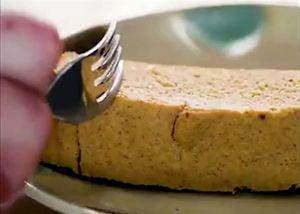 Cách làm món bánh mì chuối bổ dưỡng