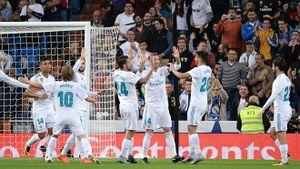 Clip: Real Madrid thắng dù Ronaldo 'tịt ngòi', Neymar bị đuổi khi PSG hòa