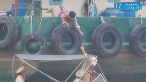 Luật ngầm trên sông Đồng Nai: Những cuộc kiểm tra chớp nhoáng của CSGT, TTGT