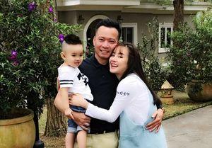 Trước khi bị tố giật chồng, Vy Oanh hé lộ 'bảo bối gia truyền' giữ chân chồng đại gia