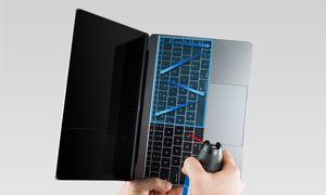 Người dùng bức xúc cách Apple hướng dẫn sửa lỗi MacBook