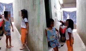 Xem clip 2 chị em gái chửi nhau 'siêu bựa', tuổi thơ dữ dội của hàng triệu người bỗng chốc ùa về
