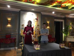 Ca sĩ Thuỷ Tiên không quan tâm dư luận khi hát bolero