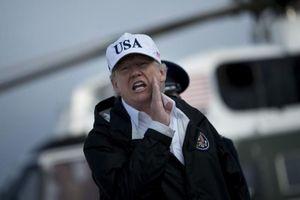 Mỹ sẵn sàng đối phó với mối đe dọa từ Triều Tiên