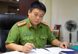 'Duyên' bắt tội phạm truy nã của người được vinh danh công dân ưu tú