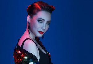 Hồ Quỳnh Hương ra MV nhạc dance, thể hiện giọng hát 'học hành bài bản'