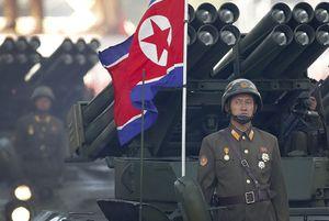 Nhật cảnh báo Mỹ, Hàn về mối đe dọa nghiêm trọng từ Triều Tiên