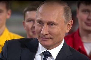 'Tổng thống Putin sẽ tham dự APEC nhưng không đến Hà Nội'