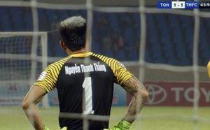 Than Quảng Ninh – FLC Thanh Hoá: Những trận cầu sát thủ với các thủ môn