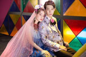 Sau 'Từ hôm nay', Chi Pu mời nam thần Hàn Quốc hợp tác trong MV mới