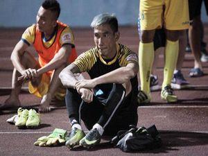 Thủ môn V-League bị tố 'như bán độ': Từ Thanh Thắng đến Lâm 'Tây'