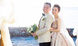 Vy Oanh: 'Tôi chưa bao giờ nói chồng là đại gia, từ đó nhảm lắm'