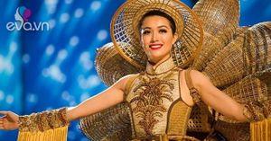 Top 10 người đẹp Việt Nam 'mang chuông đi đánh xứ người' tại HHHV