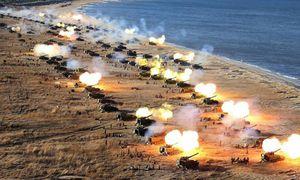 Vén màn vũ khí bí mật từ đầu thế kỷ trước của Triều Tiên