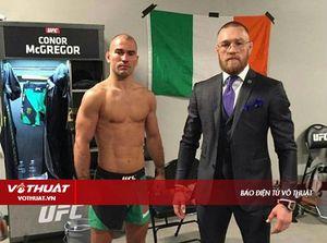Lobov muốn phục thù Boxing thay cho bạn tập Conor Mcgregor